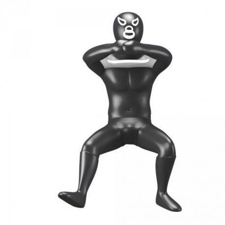 Designový otvírák - wrestling