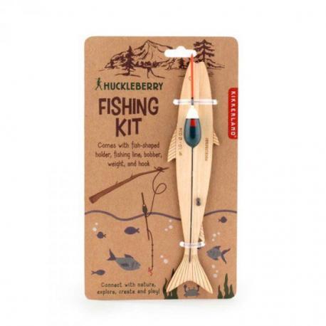 Rybářský set