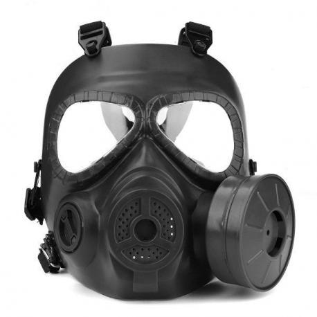 Válečná maska