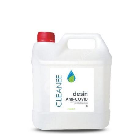 Dezinfekce na ruce Anti-COVID - 10 litrů