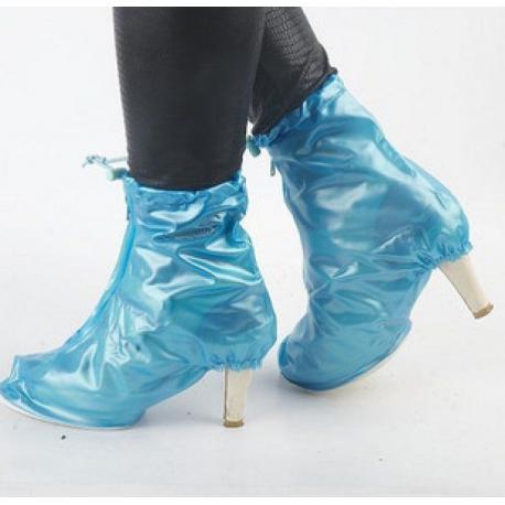 Pláštěnka na boty - velikost