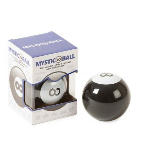 Mystic 8 Ball - Deluxe